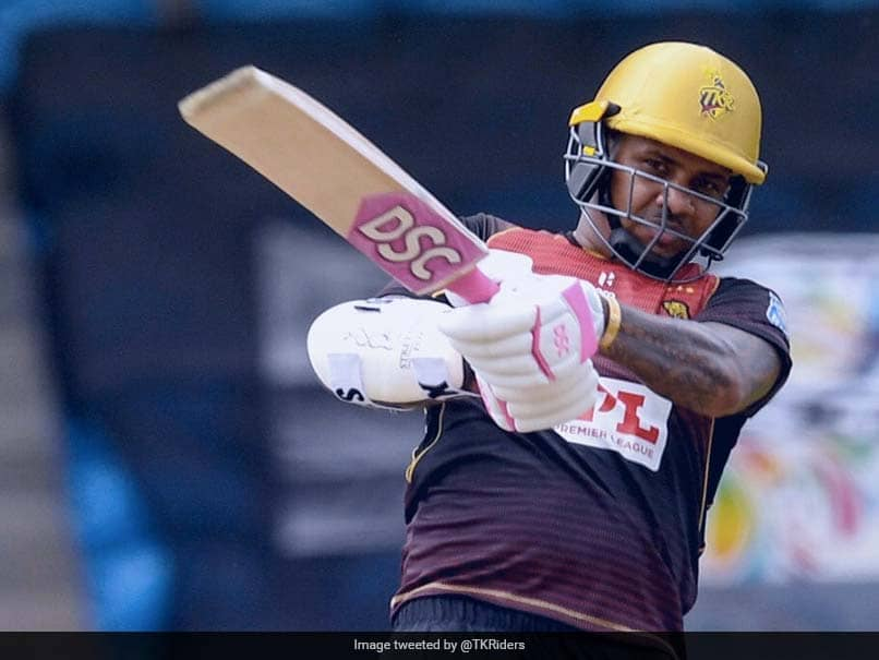 CPL 2020: Sunil Narine Stars In Trinbago Knight Riders Win, St Lucia Zouks Beat Barbados Tridents