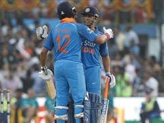 "Yuvraj Singh Credits MS Dhoni For Showing ""Real Picture"" Regarding His India Future"