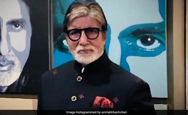 Amitabh Bachchan ने बेहद अनोखे अंदाज में स्वतंत्रता दिवस की दी शुभकामनाएं , कहा- भारत का भाव तिरंगे से...