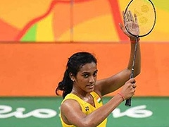 SAI Approves PV Sindhu's Request For Travelling Physio And Fitness Trainer