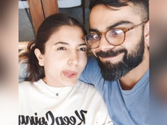 "Anushka Sharma On ""Annoying"" Virat Kohli And The Only Help She Takes From Him"