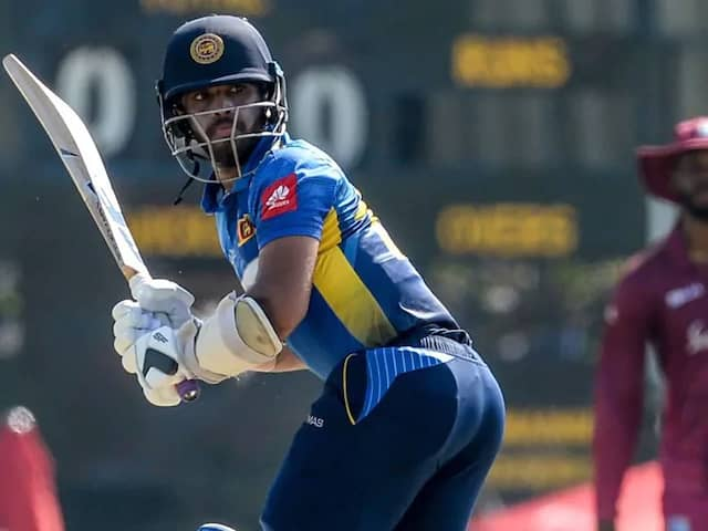 Sri Lanka Postpones Lanka Premier League Over Quarantine Rules