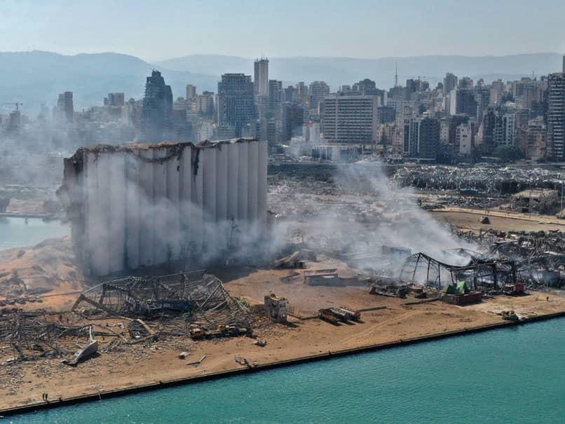 Virat Kohli, PV Sindhu Shocked By Beirut Explosion, Extend Sympathy Over Twitter