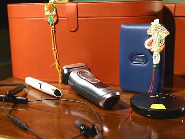 Video : The Ultimate Tech Gifting Guide for Rakhi