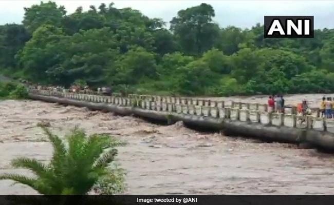 17 Dead, Over 10,000 Houses Damaged In Odisha Floods