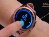 Video : Samsung Galaxy Unpacked: Galaxy Tab S7 + Galaxy Watch 3