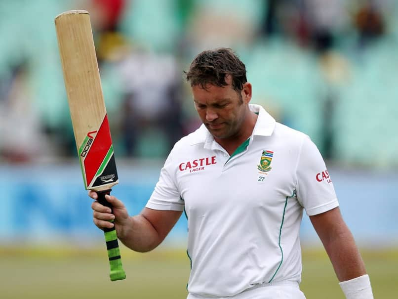 Jacques Kallis, Lisa Sthalekar, Zaheer Abbas Inducted Into ICC Hall Of Fame