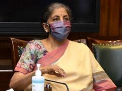 निर्मला सीतारमण के 'दैवीय आपदा' वाले बयान पर CPI का हमला- खुद बर्बाद करके भगवान को....