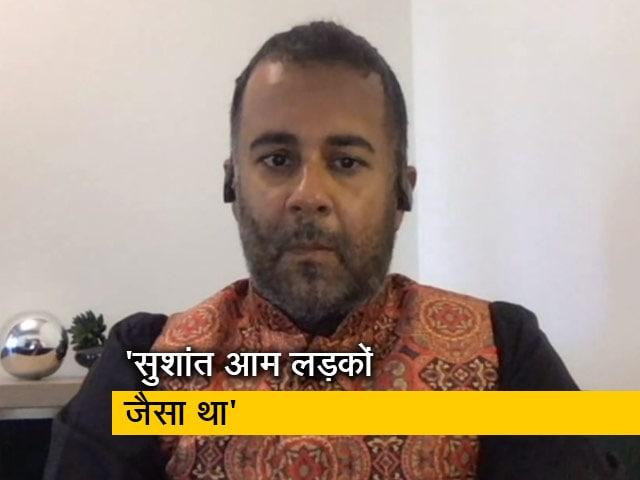 Videos : सुशांत राजपूत केस नेशनल मर्डर मिस्ट्री : चेतन भगत