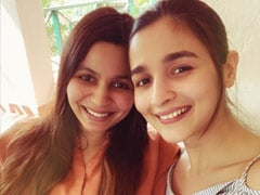 "Neetu Kapoor Leaves A Comment On Alia Bhatt's Sister Shaheen's ""Pull Yourself Together"" Post"