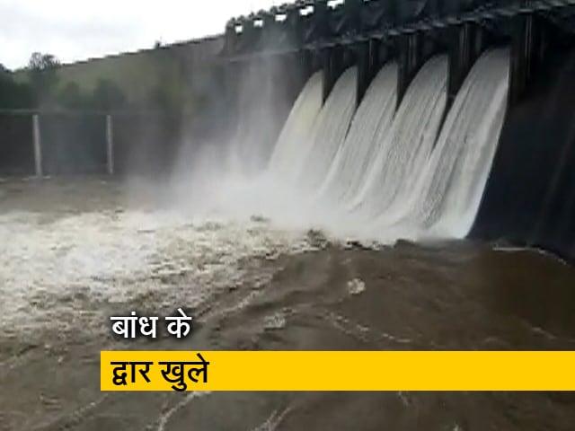 Videos : देश प्रदेश : तवा बांध के 5 गेट खोले गए, अलर्ट जारी