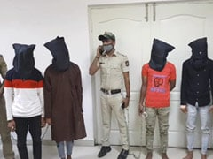 Bengaluru: 11-Year-Old Rescued Within A Day Of Abduction, Kidnappers Held