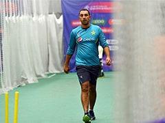 Ex-Pakistan Cricketer Azhar Mahmood Happy To Help England Bowlers