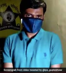 Patna vs Mumbai Police On Cop's 'Forced Quarantine'; Nitish Kumar Speaks