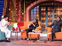 The Kapil Sharma Show: मशहूर संगीतकार जोड़ी अजय-अतुल ने शो पर शेयर किया ये किस्सा...देखें Video