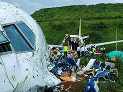 First To See Air India Express Crash, They Were First Responders