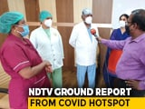 Video : Many Frontline Doctors Haven't Returned Home Since March: NDTV Speaks To Covid Warriors