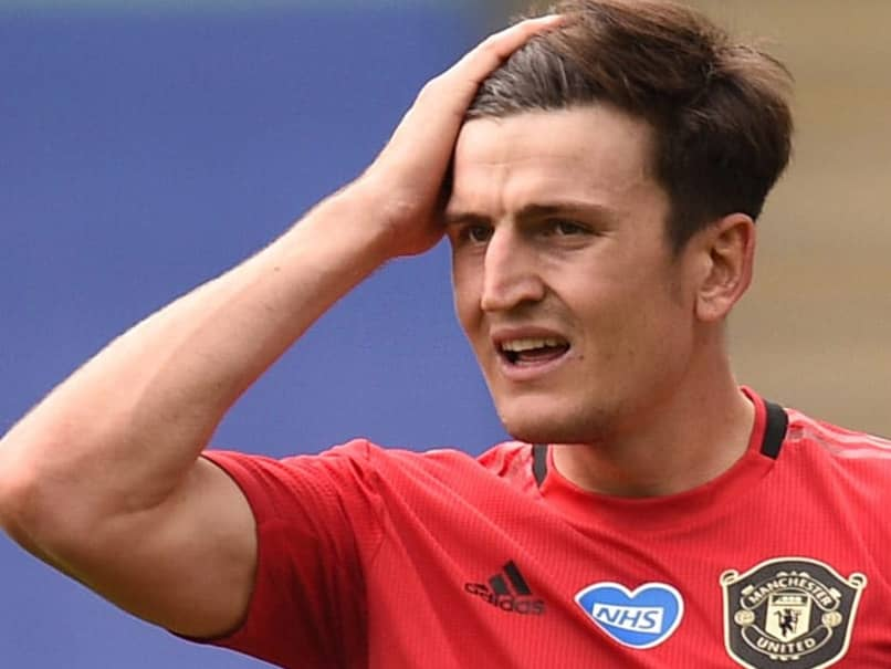 England Manager Gareth Southgate Aiming To Bring Harry Maguire Back Into Team Set-Up