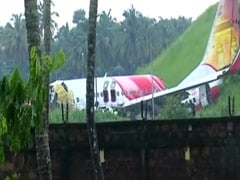 """Angels Of Air India"", Special Team Of Grief Counselors, Flown To Kerala"