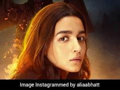 आलिया भट्ट की फिल्म Sadak 2 का पोस्टर हुआ रिलीज, एक्ट्रेस बोलीं- असली हिम्मत वो होती है, जो...