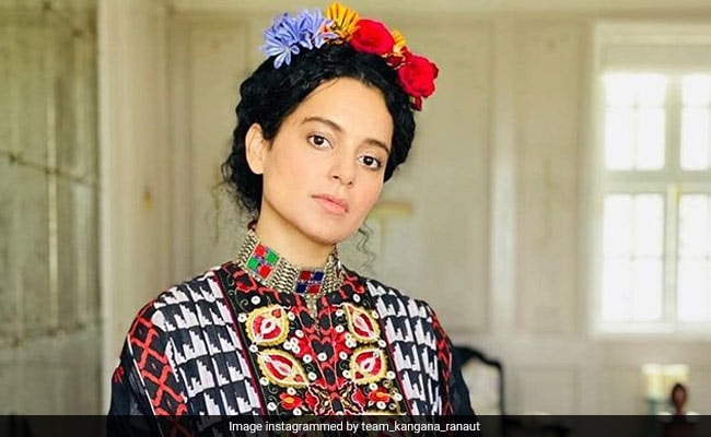 Kangana Ranaut To Face Drugs Probe Amid Row With Maharashtra Government - NDTV