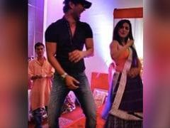 Sushant Singh Rajput's Sister Shares Throwback Of Him Dancing To <i>Tu Cheez Badi Hai Mast Mast</i>