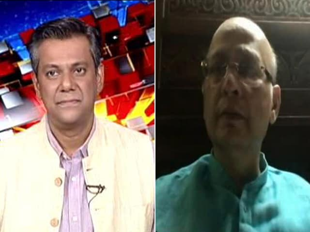 Video : 'Time Now For Robust Enforcement Of Law': Congress MP On TV Debates