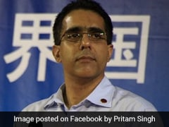 Indian-Origin Pritam Singh Takes Charge As 1st Leader Of Opposition In Singapore