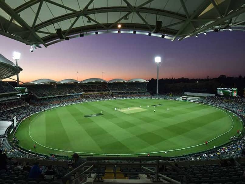 """Cricket Australia """"Remains Committed"""" To Hosting Australia vs India Day-Night Test In Adelaide"""