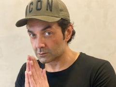 """Relied On Alcohol"": <i>Class Of '83</i> Star Bobby Deol On Career Slump"