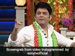 Kapil Sharma ने अर्चना पूरन सिंह का बनाया मजाक, बोले- आपको धर्मेंद्र समझ लिया था...देखें Video