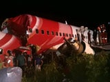 Video : 22 Kerala Officials Involved In Plane Crash Rescue Ops Test Positive