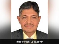 Prof Pradeep Kumar Joshi Appointed UPSC Chairperson