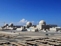 """Historic Milestone"": UAE Starts Up First Arab Nuclear Plant"