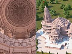 तेलंगाना: बीजेपी ने राम मंदिर निर्माण के लिए 'जनजागरण' कार्यक्रम किया