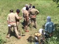 यूपी: लखीमपुर खीरी में किशोरी से रेप और हत्या के मामले में एक गिरफ्तार