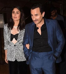 Kareena And Saif Ali Khan Are 'Expecting An Addition' To Their Family
