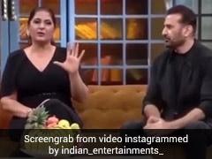 अर्चना पूरन सिंह और परमीत ने भागकर की थी शादी, Kapil Sharma के शो में बताया- रात के 11 बजे पंडित ढूंढ रहे थे