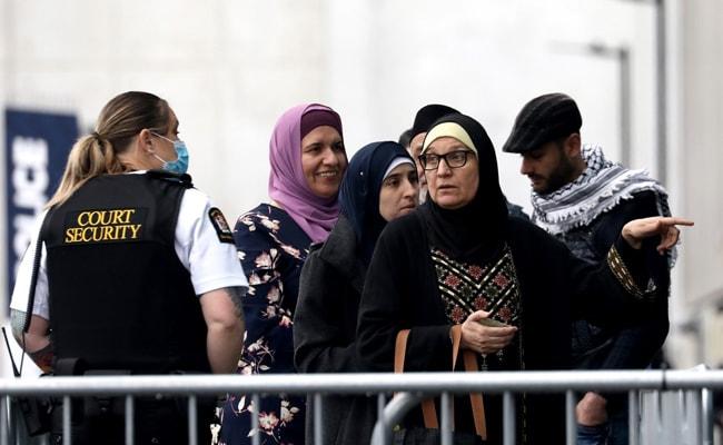 'Cannot Forgive You': New Zealand Mosque Shooting Survivor To Gunman