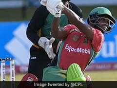 CPL: Poorans 45-Ball Century Fires Guyana Amazon Warriors To Victory