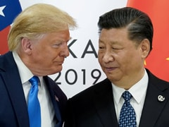 """China, US Hold Trade Talks, Agree To """"Push Forward"""" Phase One Deal"""
