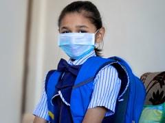 स्कूलों को आंशिक रूप से खोलने के लिए स्वास्थ्य मंत्रालय ने SOP जारी किया