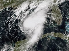 Twin Hurricanes Threaten US As Deadly Floods Hit Haiti