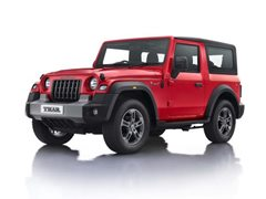 Mahindra Thar#1 Auction Hits The Rs. 1 Crore Mark