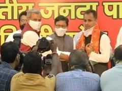 As Shaheen Bagh Activists Join BJP, Arvind Kejriwal's Party Alleges Plot
