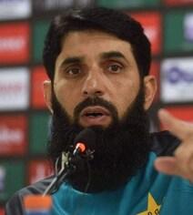 इस्तीफा देने के बाद मिस्बाह-उल-हक ने पहली बार मुंह खोला, पीसीबी पर लगाया बड़ा आरोप