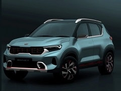 Kia Sonet Global Debut Highlights: Specifications, Features, Images, Bookings