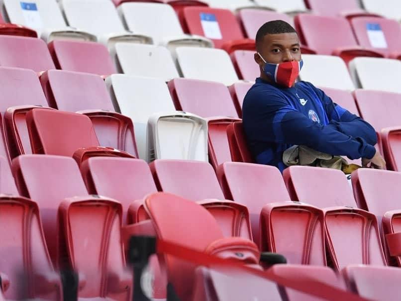 Kylian Mbappe Fit To Start Champions League Semi-Final Against RB Leipzig: Thomas Tuchel