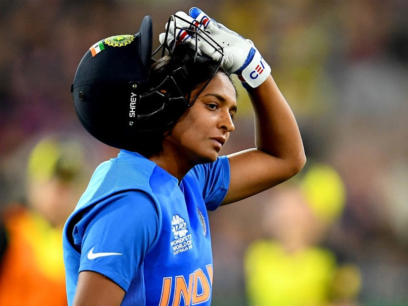 India vs South Africa: Harmanpreet Kaur Ruled Out Of First T20I