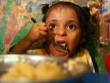 Video : Nutrition India Programme - A Small Step For A Healthy Future